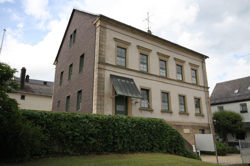 Martin-Luther-Haus in Bad Steben